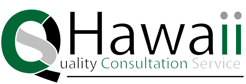 Quality Consultation Service Hawaii Consultant