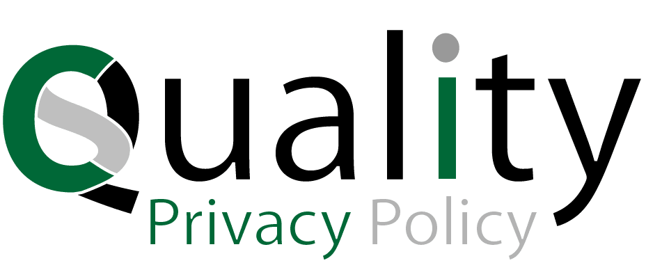 Privacy Policy for QCS