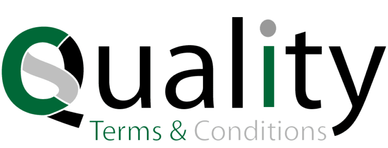 QCS Hawaii Terms and Conditions