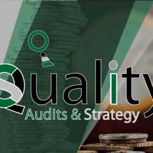 Audits and Strategy